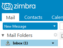 Zimbra Collaboration