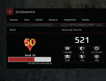ezStats for Battlefield Hardline