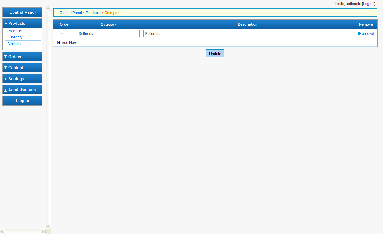 Axous Software Shop screenshot 3