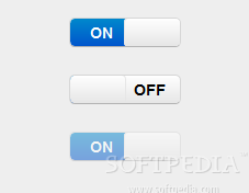 Bootstrap-switch screenshot 1