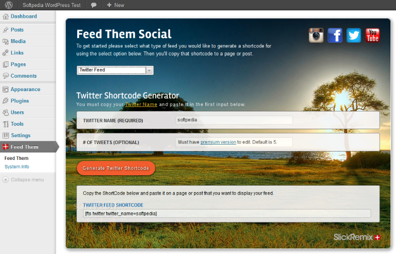 Feed Them Social - Feed Them Social can easily embed Twitter timeline feeds