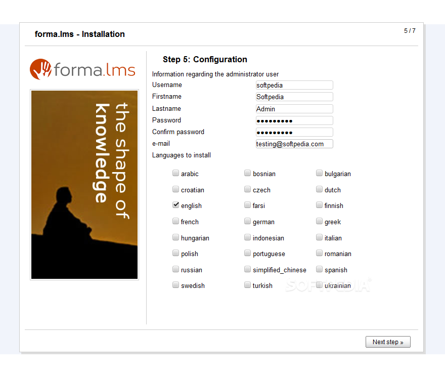 Forma Lms Download