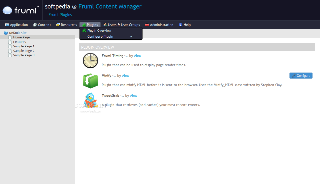 Fruml screenshot 13