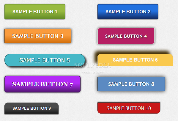 MaxButtons - MaxButtons is pretty versatile and can be used to build a wide array of button types