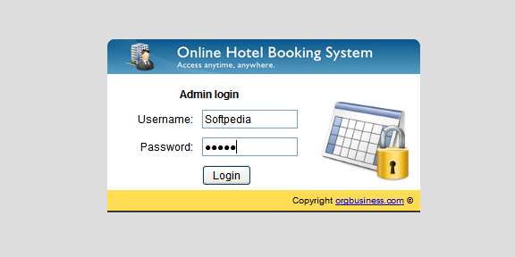 Restaurant reservation online booking system for Reservation hote
