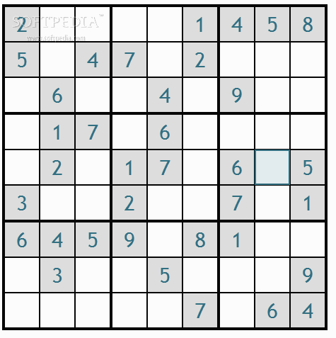 sudoku game online