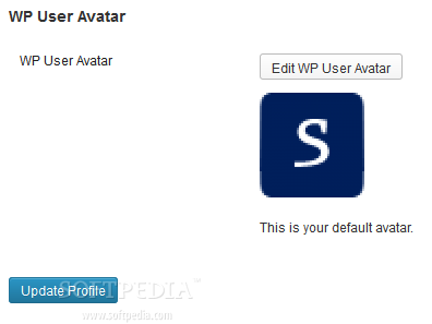 WP User Avatar - WP User Avatar also allows customizing an user's individual avatar as well