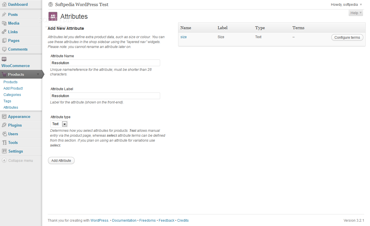 WooCommerce screenshot 11