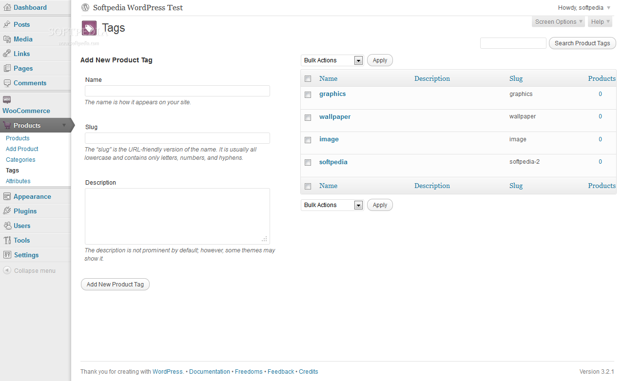 WooCommerce screenshot 12