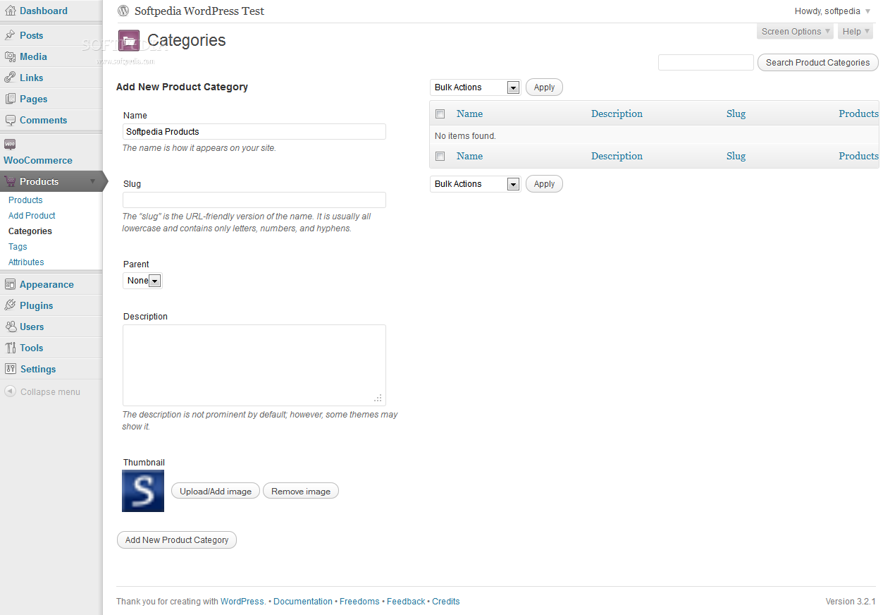 WooCommerce screenshot 13
