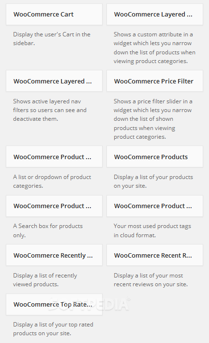 WooCommerce - screenshot #10