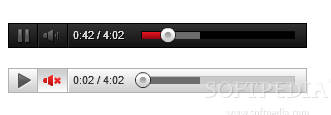 YouTube Audio Player screenshot 1