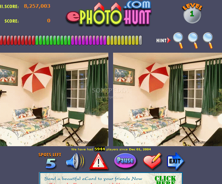 ePhotoHunt screenshot 3