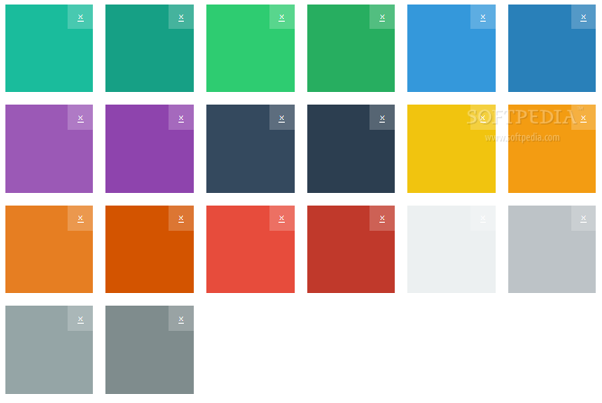 jQuery Gridly - jQuery Gridly allows developers to display HTML elements on a grid-like pattern