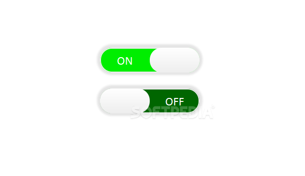jqFlipSwitch - jqFlipSwitch is a jQuery plugin for showing a simple on/off toggle button