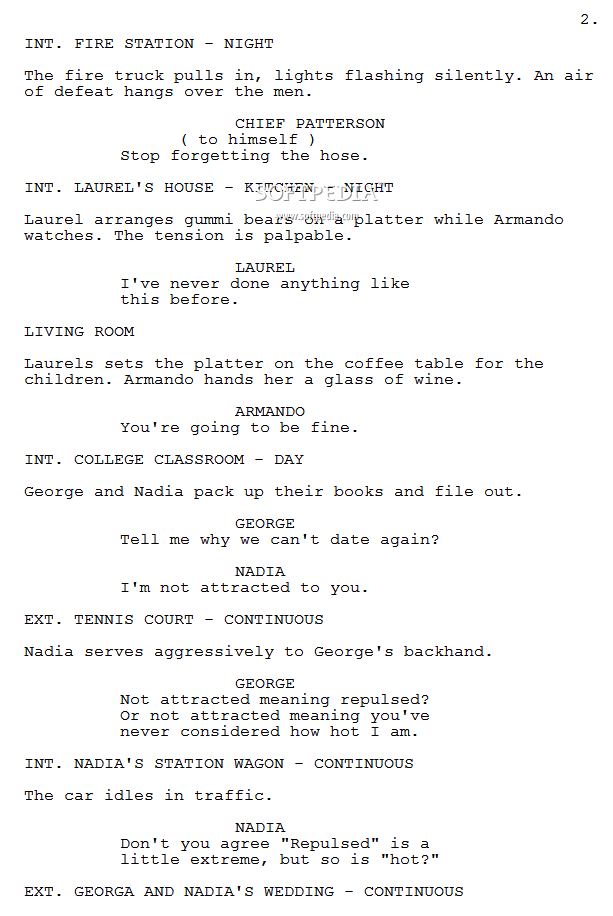Movie Scripts Screenplay The Script Source | Autos Post