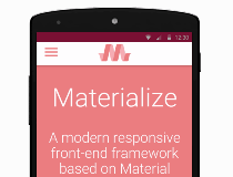 Materialize Download